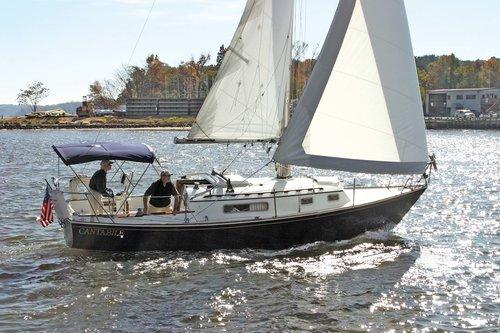 Really Affordable Boats   Chesapeake Bay Magazine