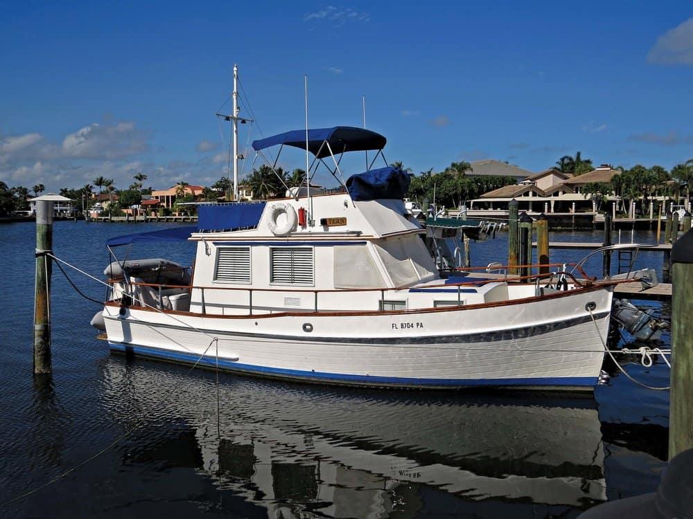 Trawler Treason | Chesapeake Bay Magazine