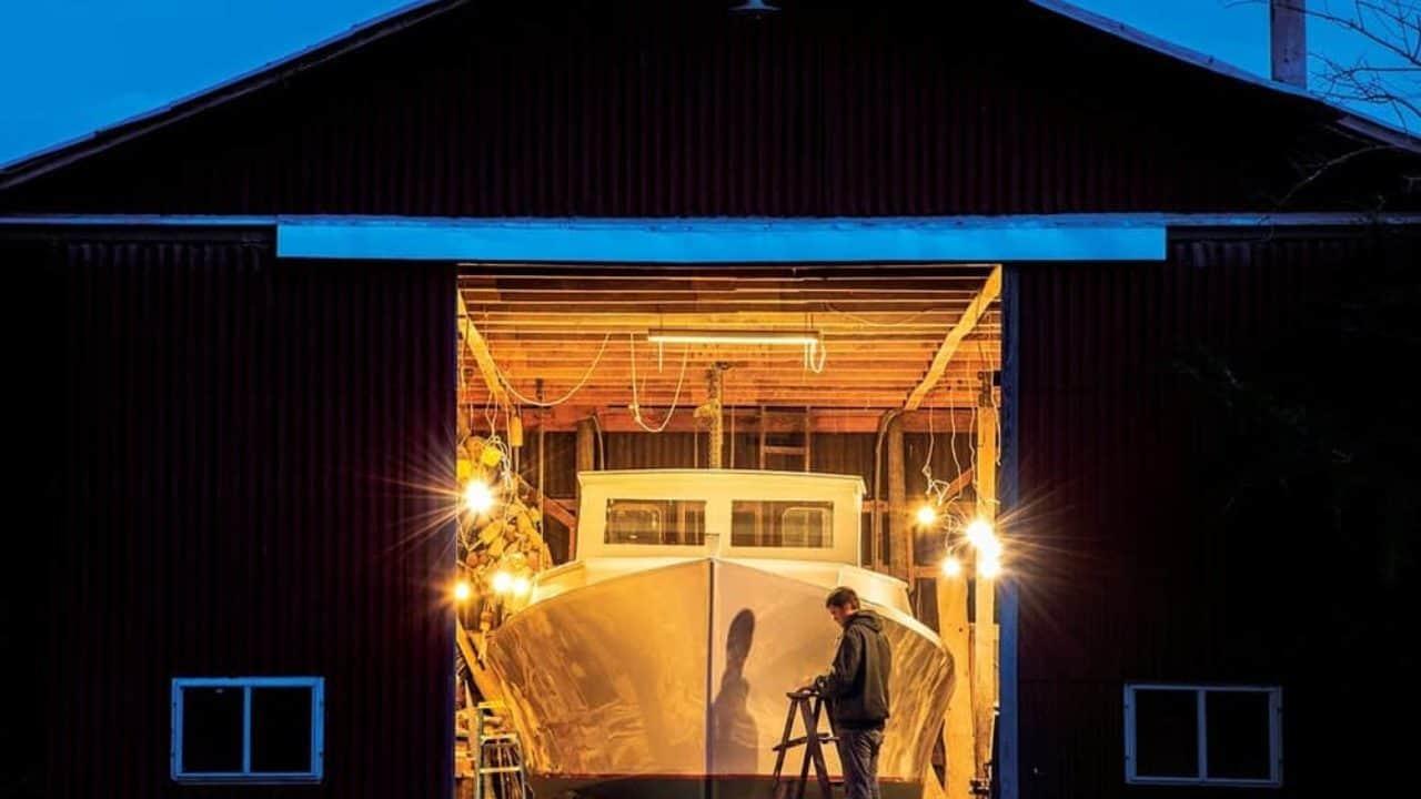 Guide to Chesapeake Boatbuilders | Chesapeake Bay Magazine
