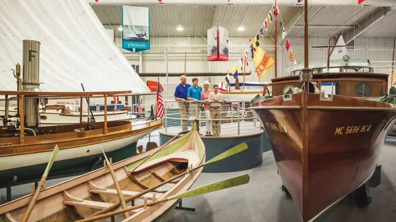 Common Ground in Newport News   Chesapeake Bay Magazine