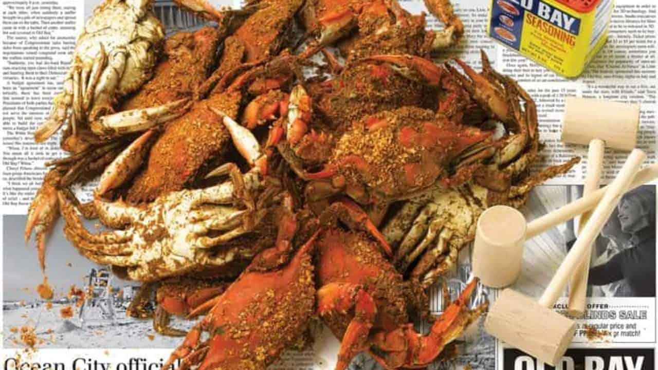 Old Bay | Chesapeake Bay Magazine