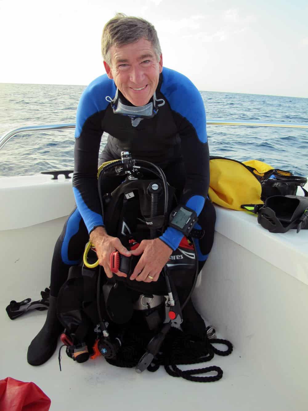 Captain Philip Renaud USN (RET))