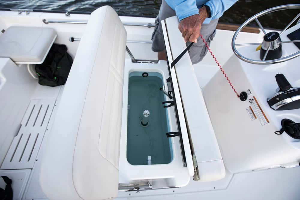Boston Whaler 170 Montauk | Chesapeake Bay Magazine