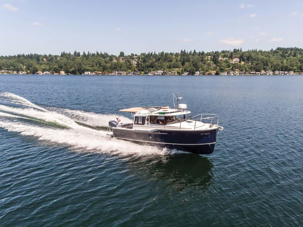 The New Ranger R-27 | Chesapeake Bay Magazine