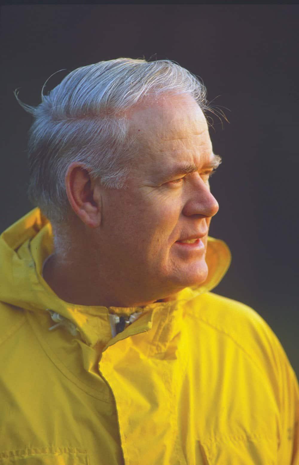 Ken Garrett