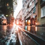 Annapolis Awards 20-Year Contract for Stormwater Projects
