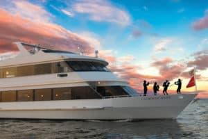 Annapolis Symphony Cruise Celebrates Summer Solstice