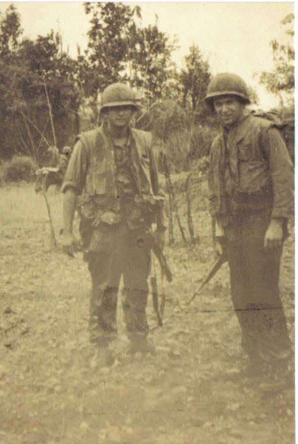 Gilchrest in Vietnam