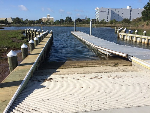 Md  to Spend $12 5 Million on 57 Boating Access Projects
