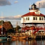 Calvert Marine Museum Closed for Major Renovations