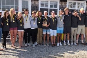 Rural Va. Sailing Team Wins National Championship