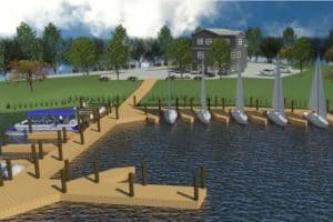 Vote Clears the Way for New Adaptive Boating Center