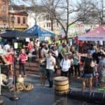"""Fells Point Privateer Festival Morphs into """"Maritime Heritage Festival"""""""