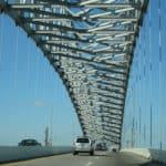 No More Cash Lanes at Two Md. Bridges