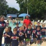 Free Swim Lessons Bring Water Safety to Thousands on Eastern Shore