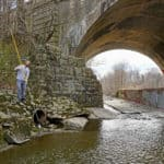 Baltimore Watershed Sees 2nd Year of Lower Bacteria Levels