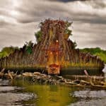 """Mallows Bay """"Ghost Fleet"""" of Shipwrecks to Get Federal Protection"""