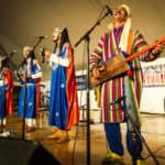 79th National Folk Festival Lineup Announced in Salisbury