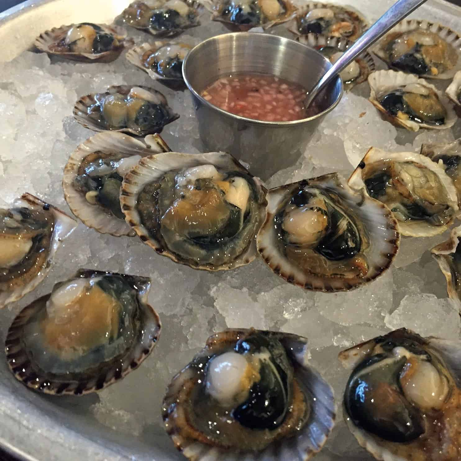 Photo by Rappahannock Oyster Co.
