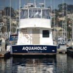 In 2019's Top Ten Boat Names, Puns Rule