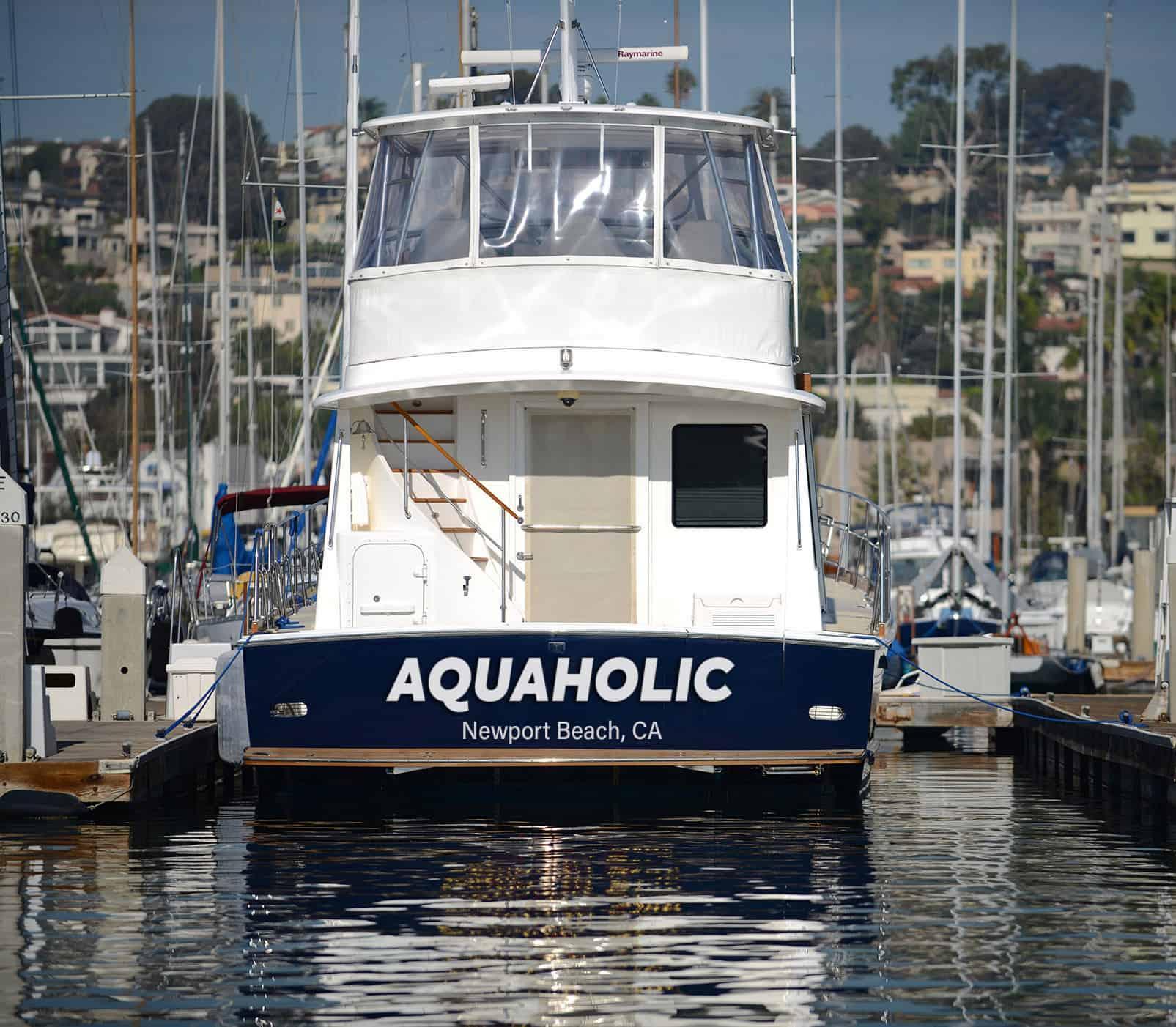 In 2019's Top Ten Boat Names, Puns Rule | Chesapeake Bay