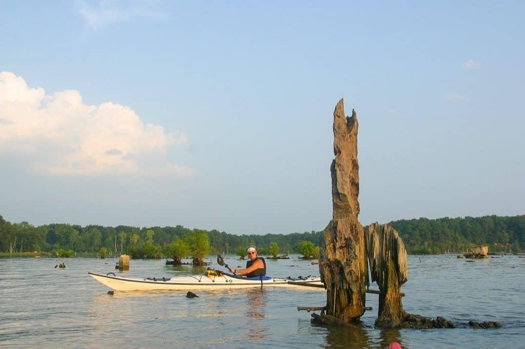 Mallows Shallows | Chesapeake Bay Magazine