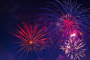 Budget Cuts Cancel Chestertown Fireworks