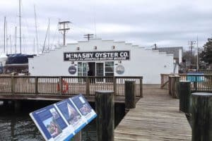 Oral History Grant to Preserve Annapolis Maritime Past