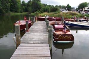 Small Boats, Big Dreams