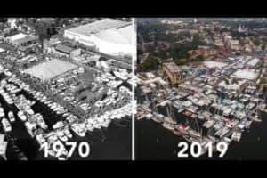 VIDEO: Sailboat Show Celebrates 50-Year Milestone