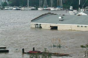 Md's 1st Door-to-Door Survey for Flood Preparedness