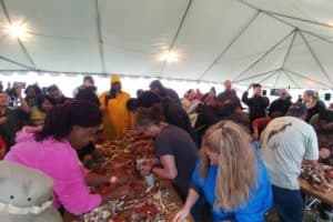 Md. Seafood Festival: Crabs, Concerts & Kids' Zone