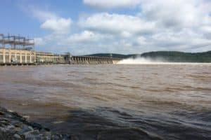0 Million Conowingo Dam Settlement Reached