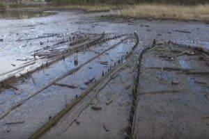 New Va. Ghost Fleet of Shipwrecks Discovered