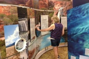Water/Ways Traveling Smithsonian Exhibit Now Open in Cambridge