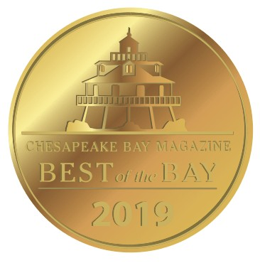 Best of the Bay Seal