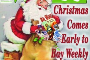 Chesapeake Bay Media to Acquire Bay Weekly Newspaper