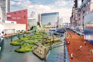 Aquarium Wetlands Project Gets Big Funding Boost