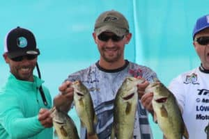 Celebrity Bass Tournament Coming to Upper Bay