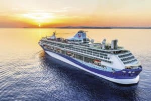 Norfolk Cruise Terminal to Welcome Thousands of UK Visitors