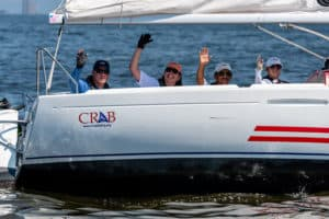 Accessible Boating Program Hosts Record 1K Sailors