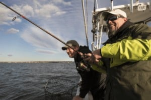 Md. Seeks Nominees for New Fishing Award