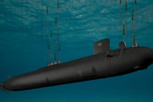 Va. Shipbuilders Win Piece of  Billion Navy Submarine Contract