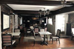 Storied 18th-Century Annapolis Restaurant Closes