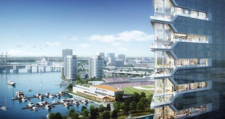 Norfolk and Pamunkey Tribe Reach Agreement on Waterfront Casino Resort