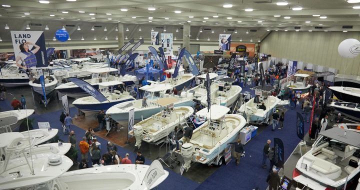 VIDEO: New at the 2020 Baltimore Boat Show