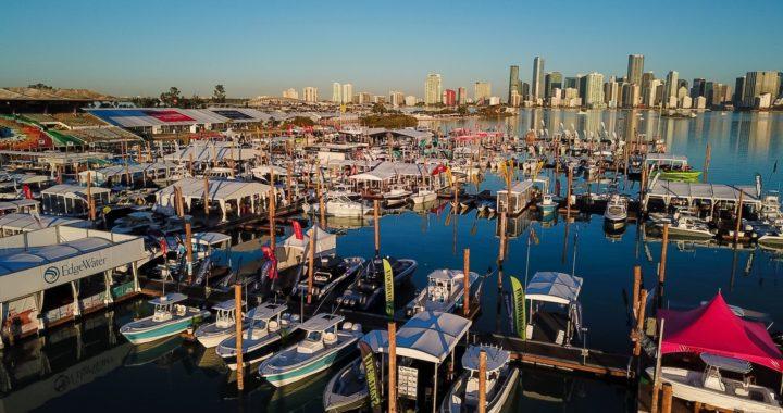 CBM Family Wins National Boat Writing Awards