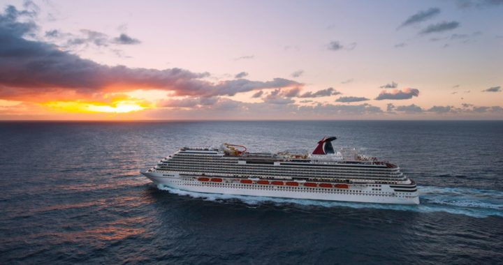 Norfolk to Upgrade Cruise Center in New Carnival Deal