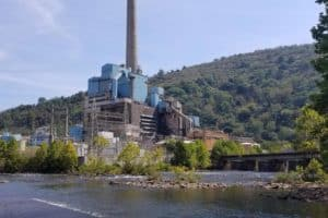Md. to Sue Paper Mill Owners over