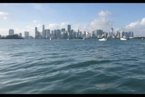 VIDEO: Bringing the Miami Boat Show Home to the Bay